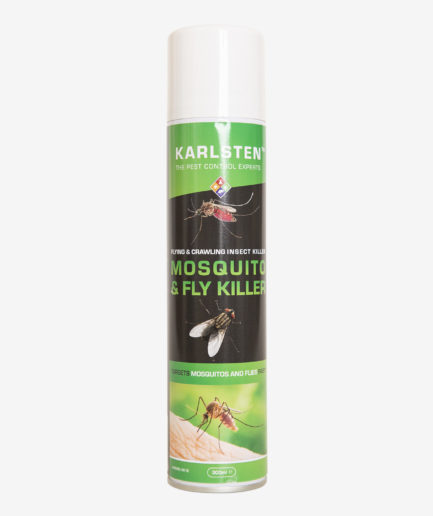 Mosquito Killer & Fly Killer Aerosol 300 ML Advanced