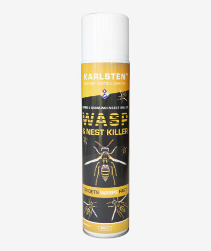 Karlsten Avanced Wasp And Nest Killer 300 ML