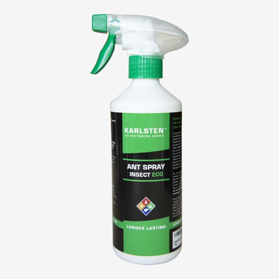 Karlsten Natural Ant Repellent/killer Spray 500 Ml Effective Ant control Non Staining